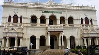diwan of Mysore