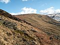 Yellow Slacks looking to Dog Rock - geograph.org.uk - 734039.jpg