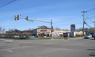 Yorketown, New Jersey Census-designated place in New Jersey, United States