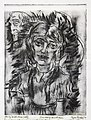 Young Woman, Lodz, 1947, by Byron Randall (LA Museum of the Holocaust).jpg