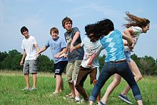 Youths Playing Red Rover.jpg