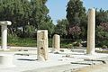 Yria, Naxos, Dionysus temple 101969.jpg