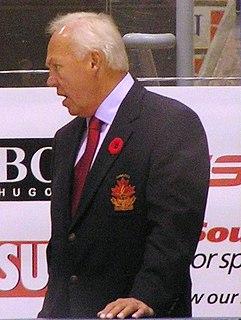 Yvan Cournoyer Canadian ice hockey player