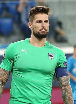 Costil in 2018