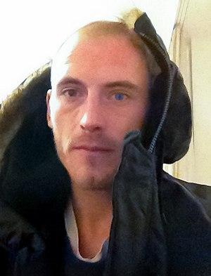 Zach Hill - Zach Hill in 2012