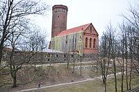 Zamek w Człuchowie.JPG