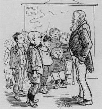 Heinrich Zille - Image: Zille school