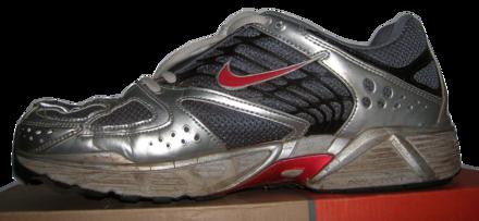 66dada468032 Nike Zoom Elite 2 athletic shoe