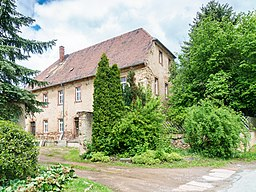 Zschirla Dorfstraße 28 Pfarrhaus-01