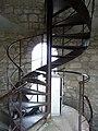 Zsitvay-kilátó lépcsői Nagyvillám.JPG