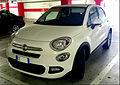 """15 - ITALY - White premium SUV - Fiat 500X Urban in Milan 05.jpg"