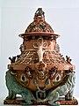 """Arab"" perfumer equipment (1896) - Rafael Bordalo Pinheiro (1846 - 1905) (32486433327).jpg"