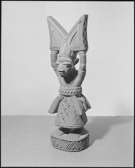 """God of Thunder"" - NARA - 558881.tif"