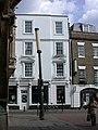 """Richardson Candle"" streetlight (1) - geograph.org.uk - 764507.jpg"
