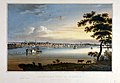 """""""Southeast View of St. Louis, From the Illinois Shore"""".jpg"""