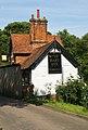 """""""White Hart Inn"""", Bedmond, Hertfordshire - geograph.org.uk - 2462852.jpg"""