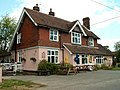 'Plough and Fleece' public house, Great Green, Suffolk - geograph.org.uk - 182335.jpg