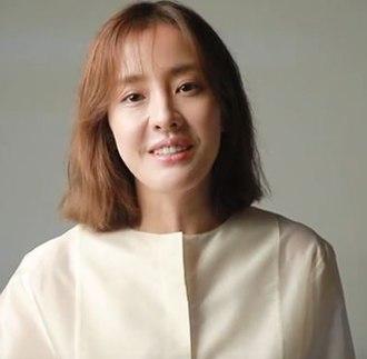 Park Eun-hye - Image: (우먼센스 스타) 2018년 12월호 박은혜 (1)