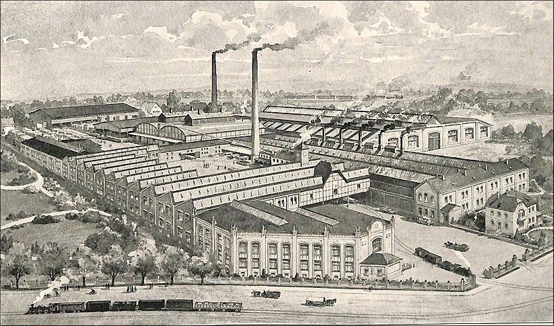 File:(1913) BIELEFELD Kuxmann & Co.jpg