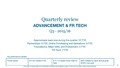 (ADVANCEMENT & FR TECH) 2015-16 Q3 Review.pdf
