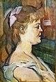 (Albi) Femme de maison - Toulouse-Lautrec - 1894 MTL.172.jpg