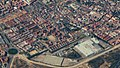 (Canillejas) Aerial-SouthEast Madrid (cropped).jpg
