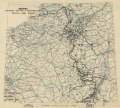 (December 4, 1944), HQ Twelfth Army Group situation map. LOC 2004630276.tif