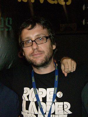 Joaquín Reyes (actor) - Joaquín Reyes, 2008
