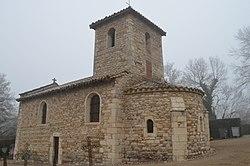 Église Saint-Pierre-et-Saint-Paul d'Amareins - 6.JPG