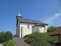 Église St Martin Chapelle St Martin 1.jpg