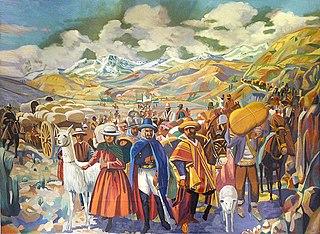 Jujuy Exodus