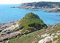Île Pèrchie Lé Fret Île au Dgèrdain La Mouaie Saint Brélade Jèrri.jpg