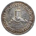 Île d'Or. Médaille. Avers.jpg