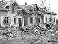 Ødelagte hus på Valløy - Vallø ruin hus 15.jpg