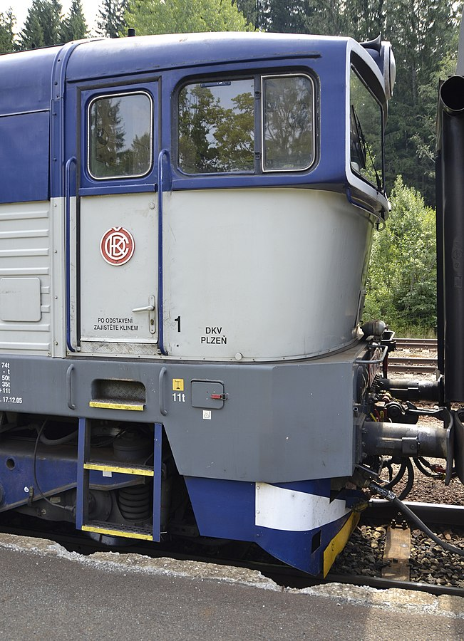 ČD Class 754 - front-end part.jpg