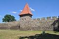 Świebodzice - city walls 01.jpg