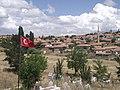 Şehit Mezarı (Adem ERDAŞ) Allah rahmet eylesin. amin. - panoramio.jpg