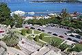 Παλιό Λιμάνι από το Νέο Φρούριο.JPG