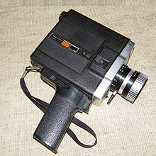 Кинокамера ссср куни в магазине