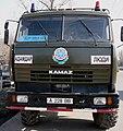 Автомобиль Внутренних Войск Республики Казахстан.JPG