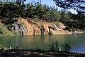 Алапаевск. Старый карьер заполненный водой - panoramio (1).jpg