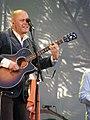 Алексей Кортнев на концерте в Донецке 6 июня 2010 года 164.JPG