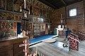 Алтарь в Церкви Покрова Пресвятой Богородицы. остров Кижи, Карелия.jpg