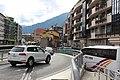 Андорра-Ла-Велья. Вид на город с моста через реку Валира. - panoramio.jpg