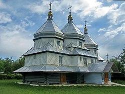 Берегомет Юріївська церква.jpg