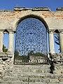 Брама і огорожа вірменського костелу, фрагмент.jpg