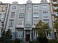 Будинок прибутковий, Вєтрова 21.JPG