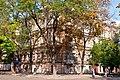 Будинок прибутковий, в якому жив Б.П. Бабкін.jpg