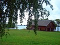 Вид с пригорка на Дом Сергеевых.JPG