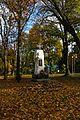 Вінниця, Братська могила 20 січових стрільців, загиблих в роки громадянської війни, вул. Хм. шосе.jpg
